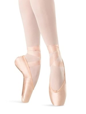be6e8626d07b Tåspids balletsko - Bloch - Capezio - Freed of London - Køb her