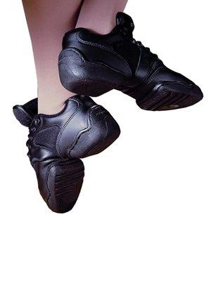 Capezio sneakerssko til zumbalinedance