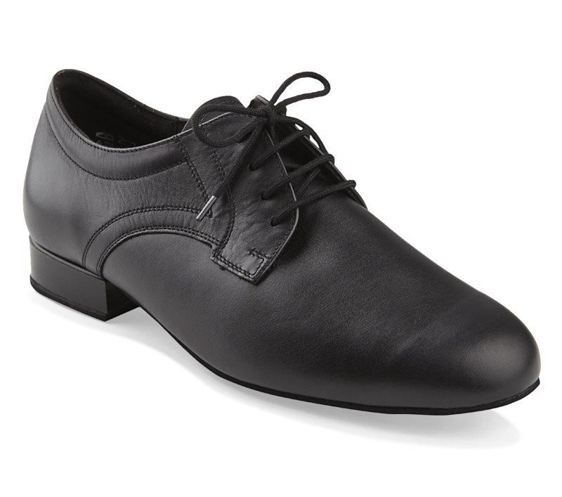 sko til folkedans