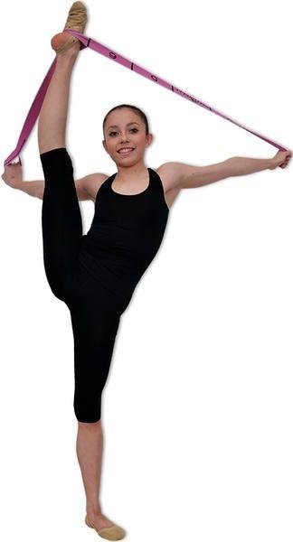 gymnastik elastikbånd