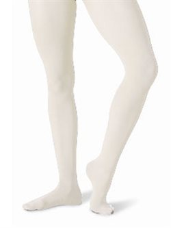 Freed of London ballet tights hvid