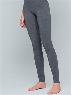 Moonchild grå seamless core legging