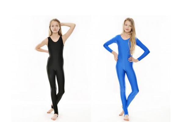 35dd3e0de955 Gymnastiktøj til piger - Køb gymnastiktøj online hos Dansebutikken