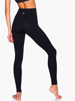 Moonchild sort seamless core legging onyx