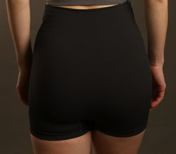Pridance sorte seamless support hotpants