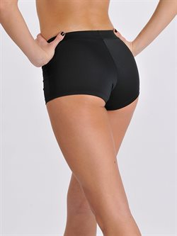 Pridance sorte hotpants