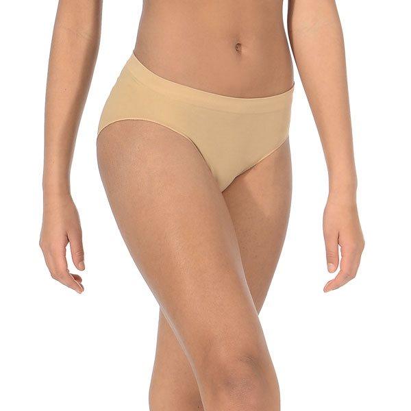 31bf18f2b9c Ballet undertøj i hudfarvet fra Capezio hos Dansebutikken