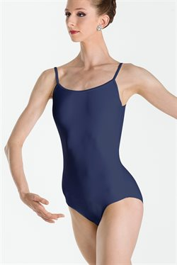 Navy klassisk balletdragt Wear Moi