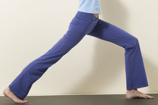 Pilates bukser/leggings