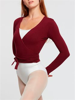 Bordeaux Tempsdanse Crossover top